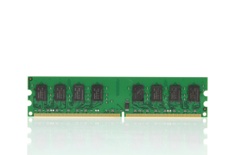 Xenta 2GB DDR2 667MHz Memory