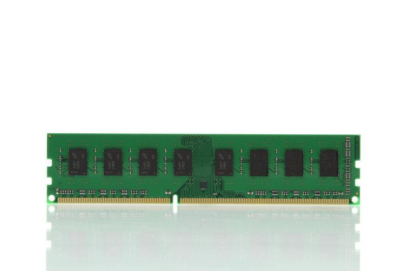 Xenta 4GB DDR3 1600Mhz Dimm Memory