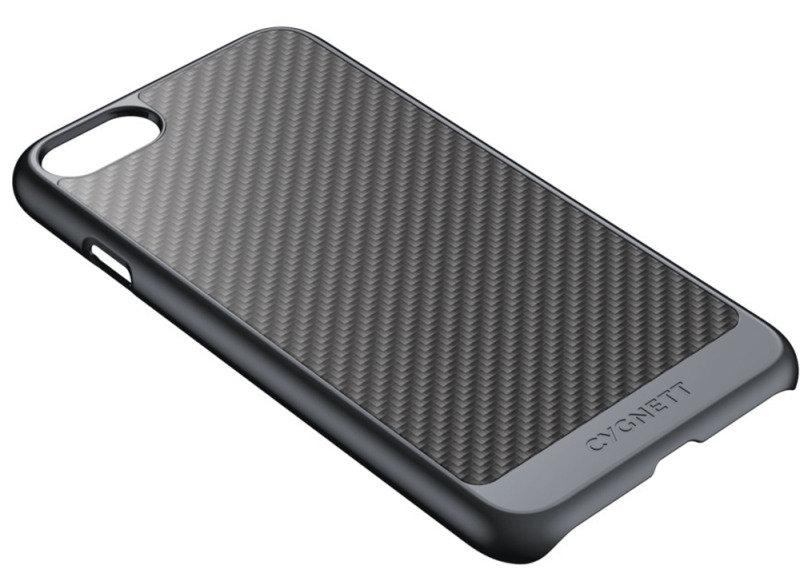 Cygnett Urbanshield Carbonfiber Case Iphone7plus