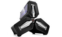EXDISPLAY Deepcool Tristellar SW PC Gaming Case