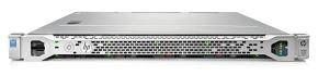 HPE ProLiant DL160 Gen9 Entry Xeon E5-2603V4 1.7GHz 8GB RAM 1U Rack Server