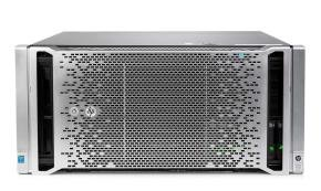 HPE ProLiant ML350 Gen9 Performance Xeon E5-2630V4 2.2GHz 32GB RAM 5U Rack Server