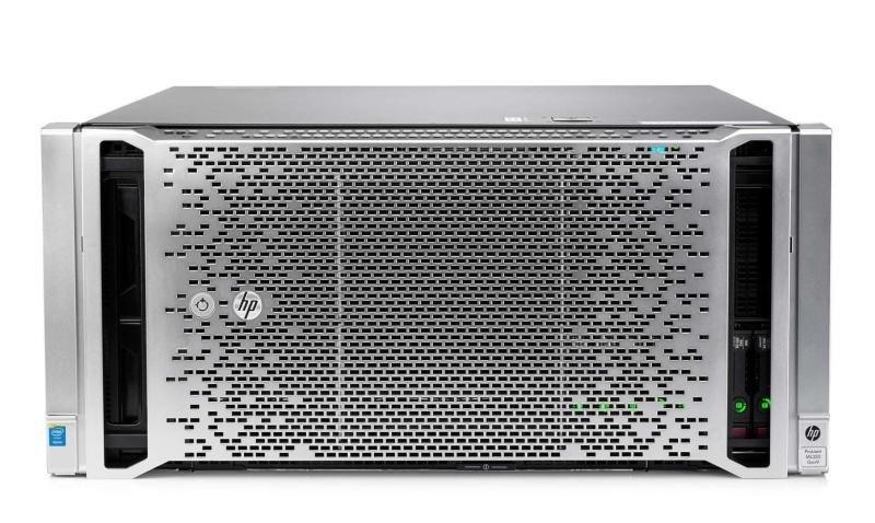 HPE ProLiant ML350 Gen9 Performance Xeon E5-2630V4 2.2GHz 32GB RAM 5U Rack Server