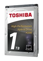 Toshiba H200 1TB 2.5inch SATAIII Solid State Hybrid Drive SSHD