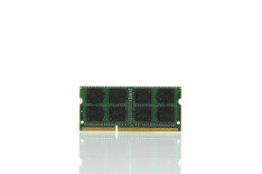 Xenta 4GB DDR3 1066MHz SODIMM Laptop Memory