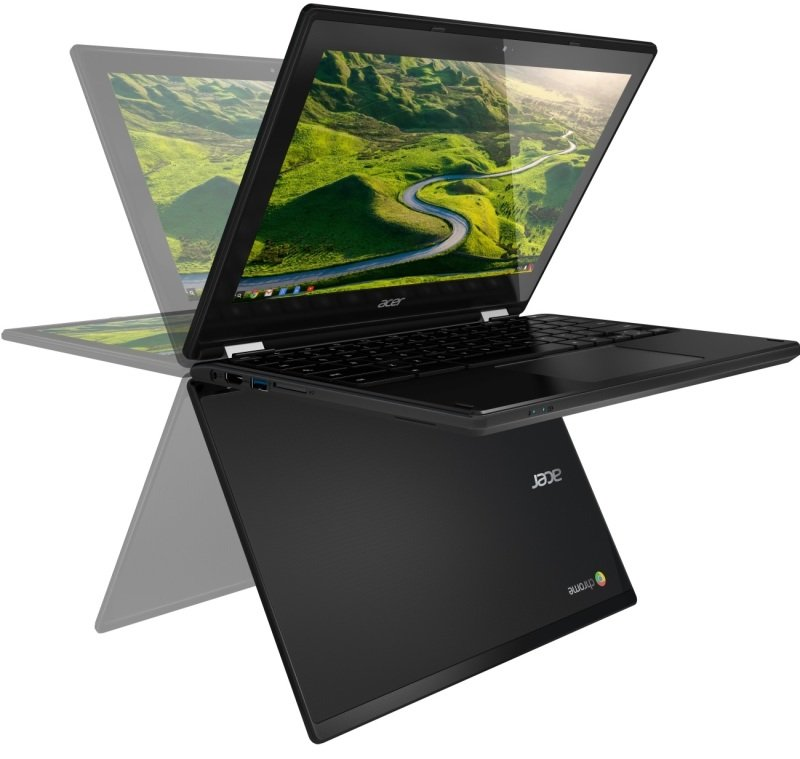 Acer Chromebook C738T-C2EJ