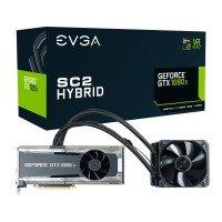 EVGA NVIDIA GTX 1080 Ti 11GB SC2 HYBRID AIO Graphics Card