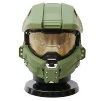 Halo Master Chief Bluetooth Speaker