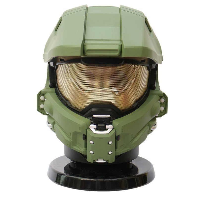 Image of Halo Master Chief Bluetooth Speaker