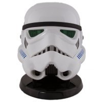 Star Wars Stormtrooper Bluetooth Speaker - White