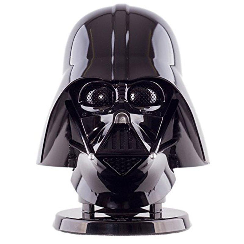 Image of Star Wars Darth Vader Speaker - Black