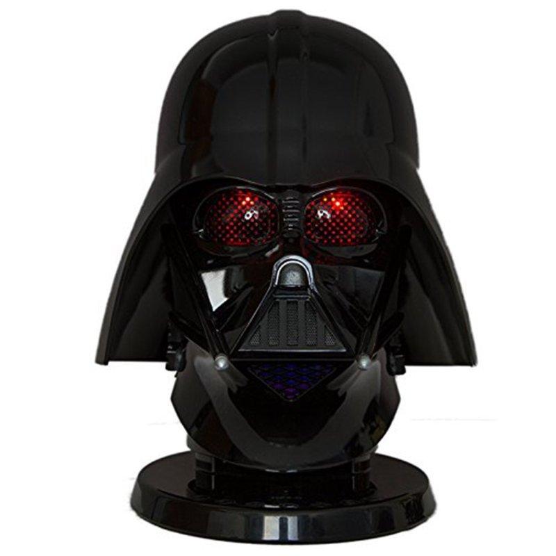 Star Wars Darth Vader Speaker - Black