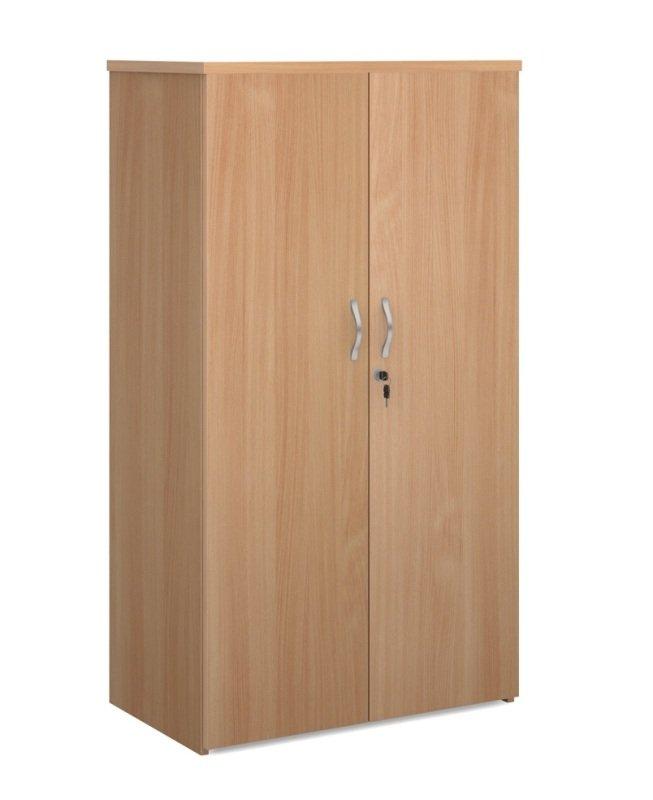 Image of 1440mm High Standard Cupboards - Beech