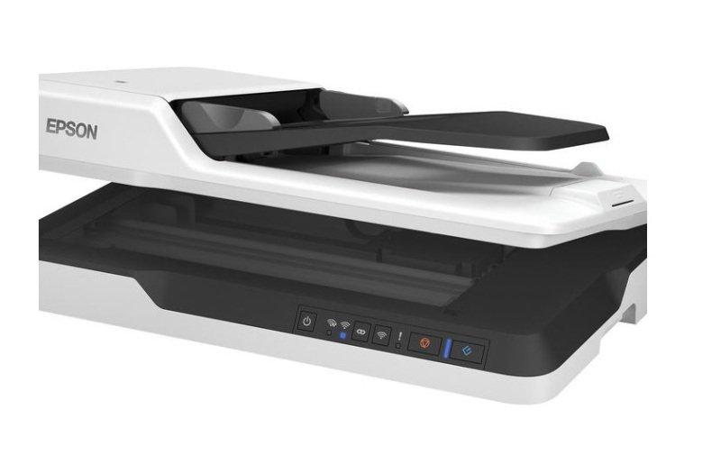 Epson WorkForce DS-1660W Scanner