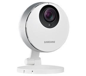 Samsung SmartCam HD Pro 1080p Full HD WiFi Camera - SNH-P6410/UK