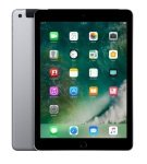 £515.85, Apple iPad Wifi/Cell 128Gb Space Gray, 9.7-inch display - 2047 x 1536 pixels, 1080p inchFull HDinch video, 8MP and FaceTime HD cameras, 64-bit A9 chip, 10-hour battery life,