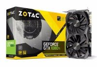Zotac GTX 1080 Ti 11GB Mini Graphics Card