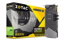 Zotac Nvidia GTX 1080 ArcticStorm 8GB Graphics Card