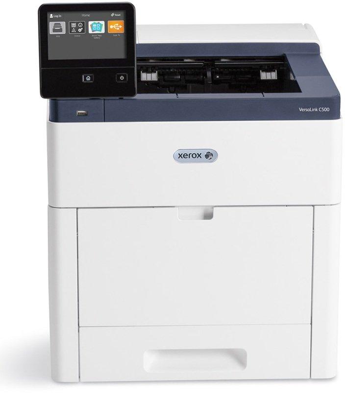 Xerox Versalink C500N A4 Colour Printer