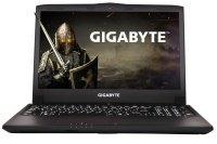 Gigabyte P55W V7-CF1 Gaming Laptop