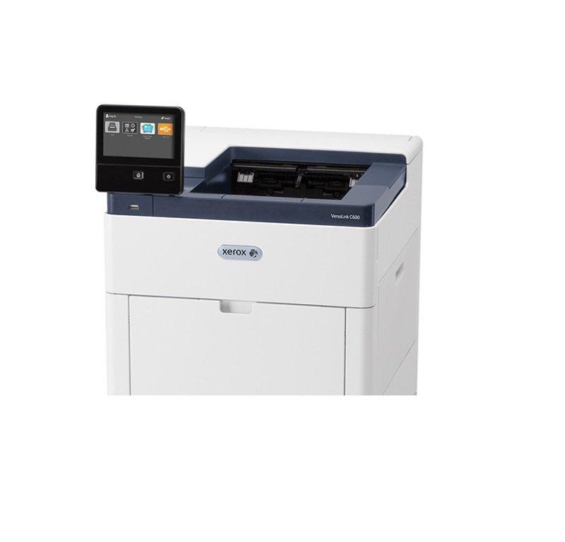 Xerox Versalink C600V_DN A4 Colour Printer