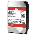 "WD Red Pro 10TB SATA III 3.5"" Hard Drive - 7200rpm"