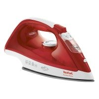 Tefal FV1533M0 Access Steam Iron, 2100W, Red