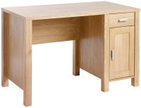 Amazon Home Office Workstation - Oak