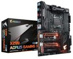 EXDISPLAY Gigabyte Intel X299 AORUS Gaming 3 Gaming Motherboard