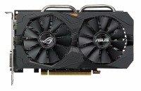 EXDISPLAY Asus AMD ROG STRIX RX560 4GB GAMING Graphics Card