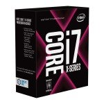 EXDISPLAY Intel Core i7-7800X 3.50GHz LGA 2066 Retail Boxed Processor