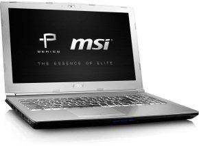 MSI PE60 7RD Gaming Laptop