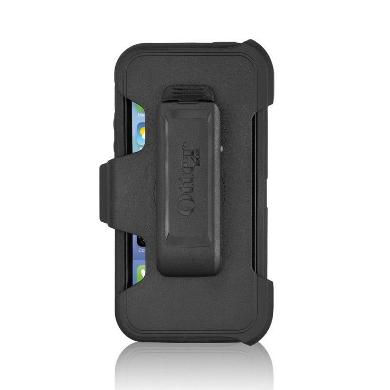 Otterbox Defender iPhone SE Black