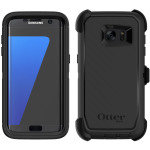 Otterbox Defender Samsung Galaxy S7 Edge Black