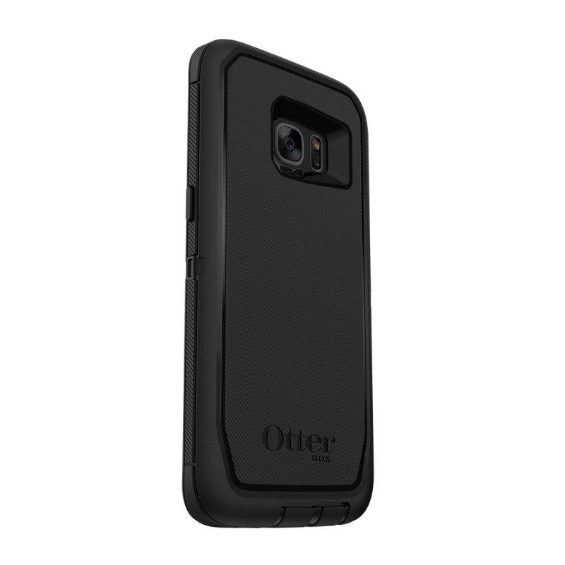 Otterbox Defender Samsung Galaxy S7 Edge Black