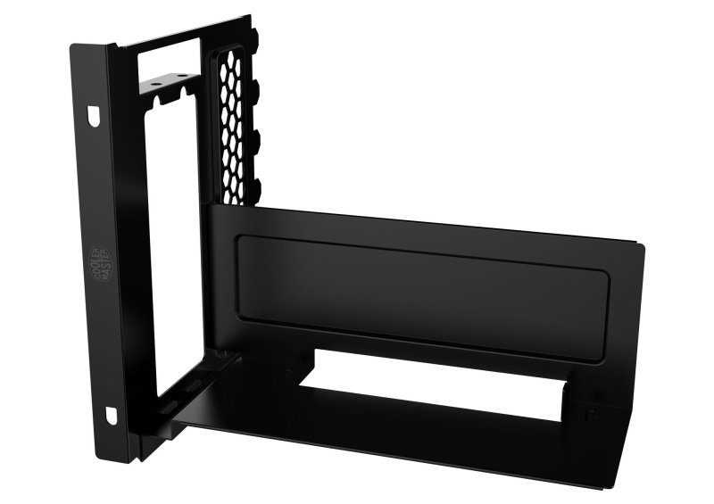 Cooler Master MasterCase Accessory Vertical GPU Holder + Riser Cable