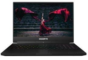 Gigabyte AERO 15W-CF30 Gaming Laptop