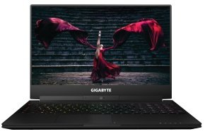 Gigabyte AERO 15W-CF2 Gaming Laptop