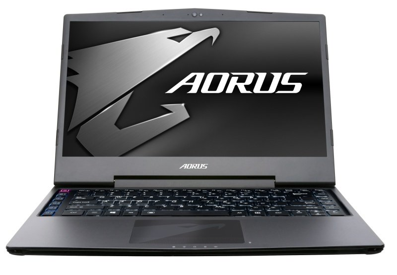 Aorus X3 PLUS R7-CF1 Gaming Laptop