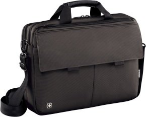 "Wenger Route 16"" Laptop Messenger Bag"
