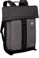 "Wenger Metro 16"" Flapover Laptop Backpack"