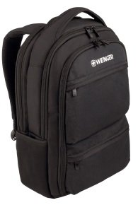 """Wenger Fuse 15.6"""" Laptop Backpack"""