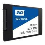 WD Blue 500GB 3D NAND SSD