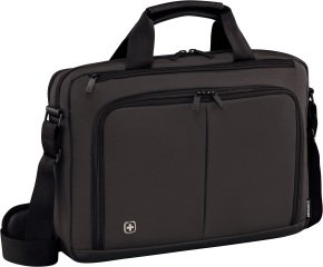 "Wenger Source 16"" Laptop Briefcase"