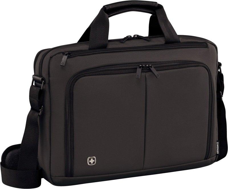 "Wenger Source 16"" Laptop Briefcase"
