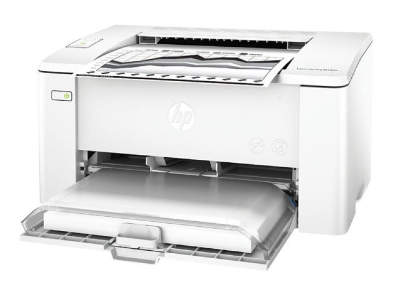 EXDISPLAY HP M102w LaserJet Pro Wireless Mono Laser Printer