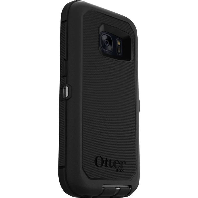 OtterBox Defender Series - Protective case for Samsung Galaxy S7