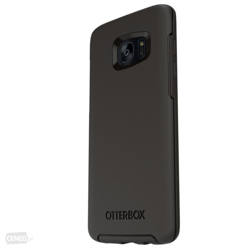 OtterBox Symmetry Series - Back cover for Samsung Galaxy S7 edge