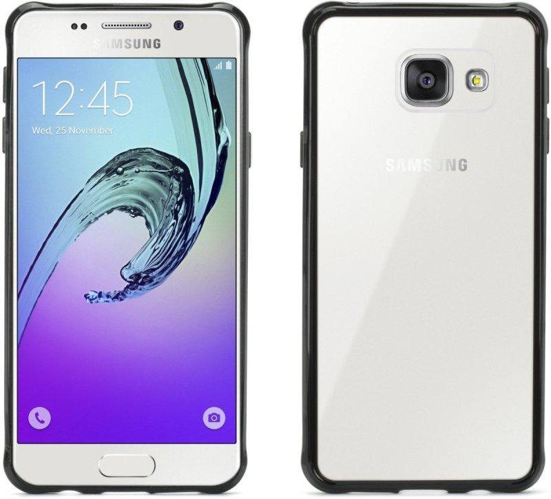 Griffin Reveal case Samsung Glxy A3 2016 Blk