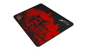 Xtrfy XTP1 F0rest Large Gaming Mouse Pad Ninjas in Pyjamas Edition Cloth Surface Washable 460 x 400 x 4 mm
